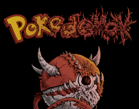 Logo pokedemon 2